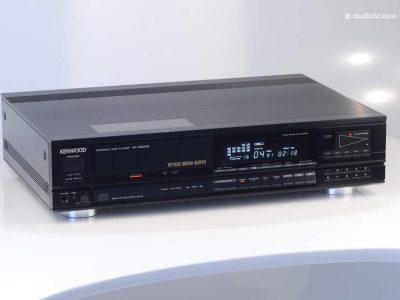 KENWOOD DP-3300 D CD-Player