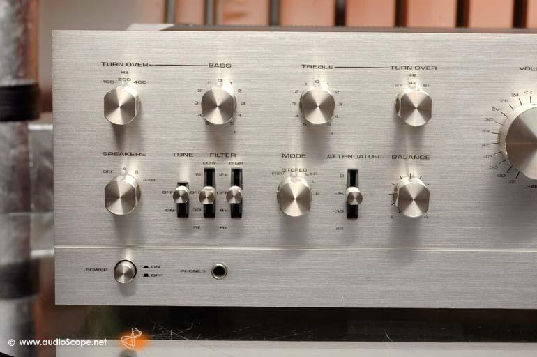 先锋 PIONEER SA 9500, 110 Volt