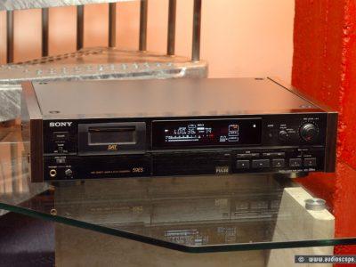 索尼 SONY DTC-59 ES, black