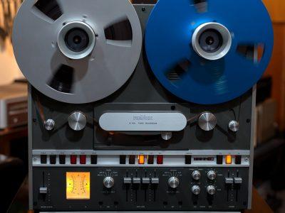 给北京朋友看的REVOX A700 开盘机(带原包装)嫁出 - 广安经典音响