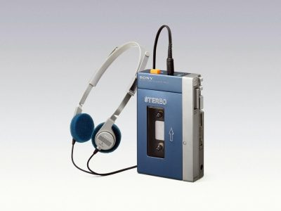Sony 索尼 Walkman TPS-L2