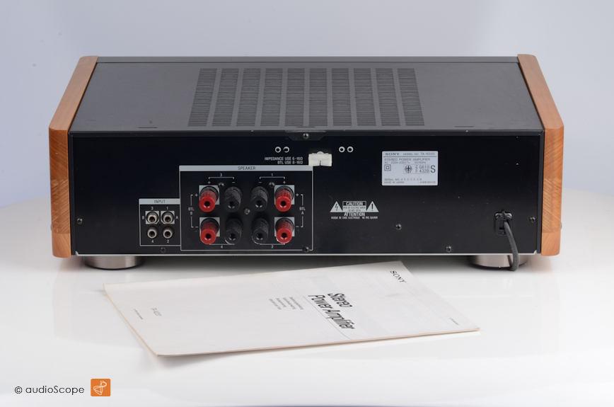 索尼 SONY TA-N220