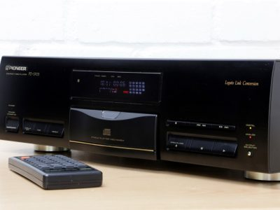 先锋 PIONEER PD-S703 CD播放机