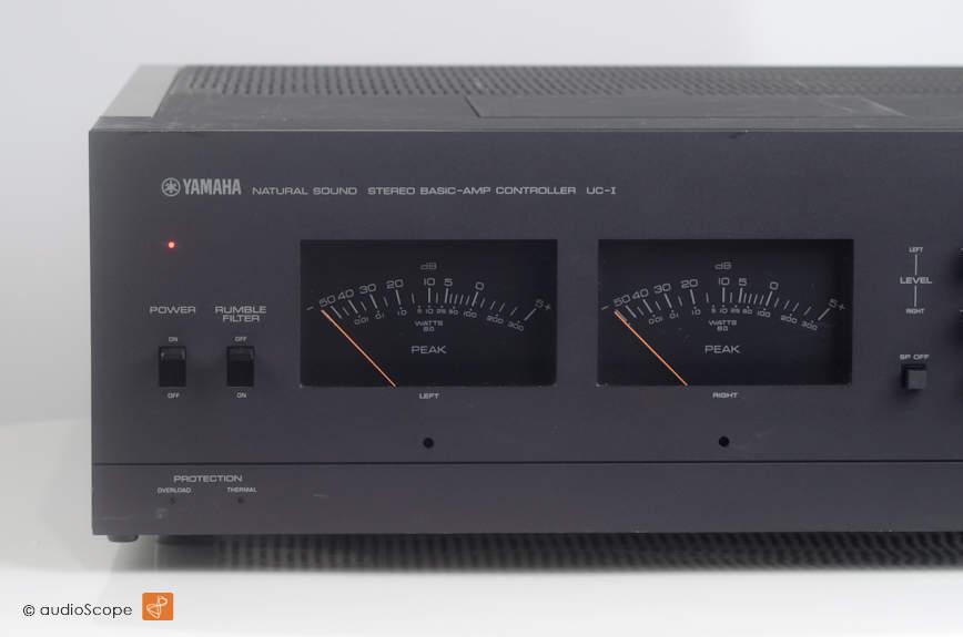 Yamaha B1 Power Amp