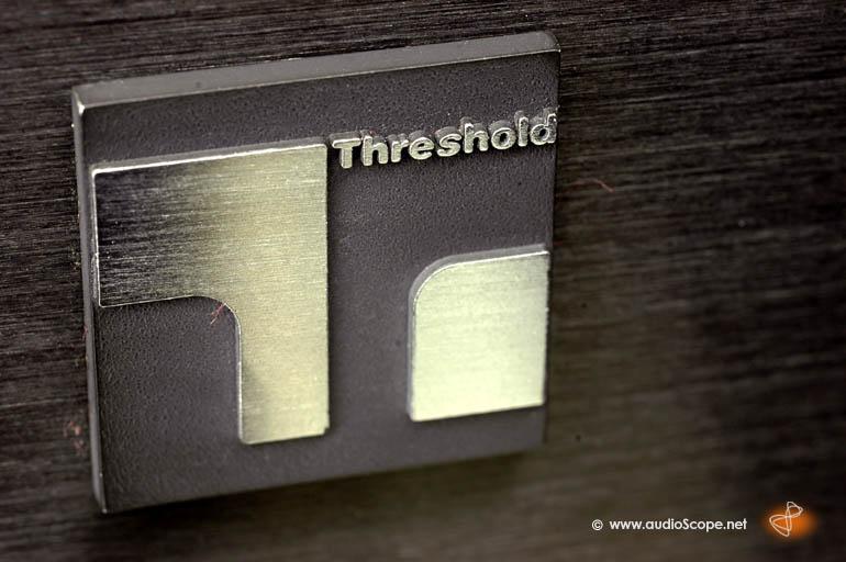 Threshold Model CAS-1