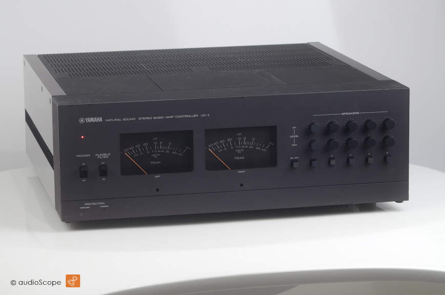 Yamaha B1 Power Amp