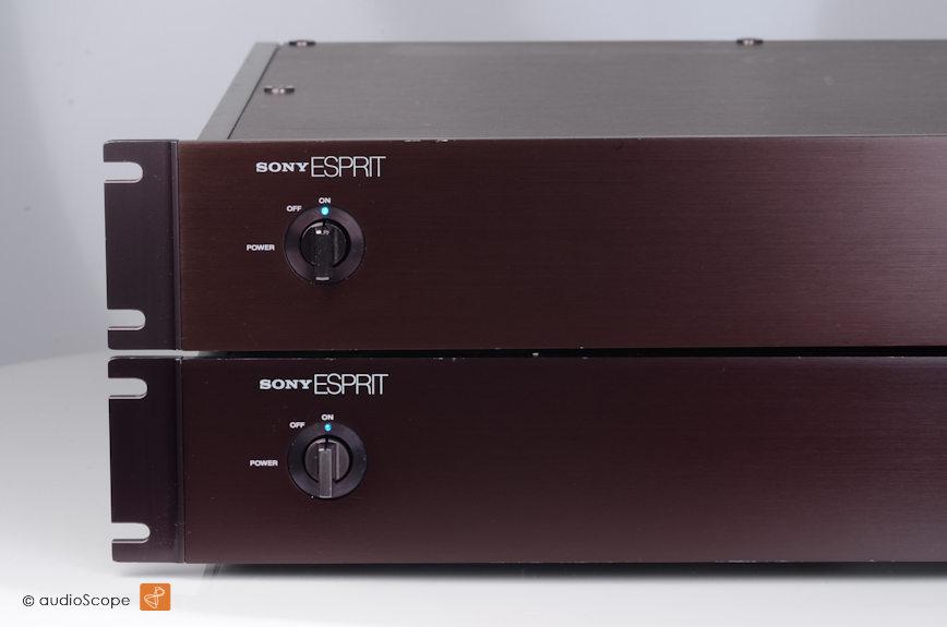 索尼 SONY TA-N900 Mono MosFETs