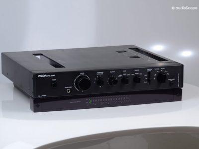 Wega Lab Zero Pre Amplifier No. 55