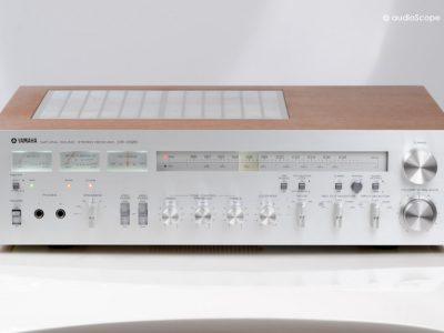 雅马哈 YAMAHA CR-1020 收音头