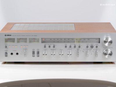 雅马哈 YAMAHA CR-2020 收音头