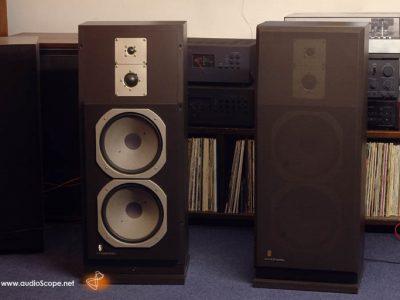 GRUNDIG Monolith 90 Active 音箱