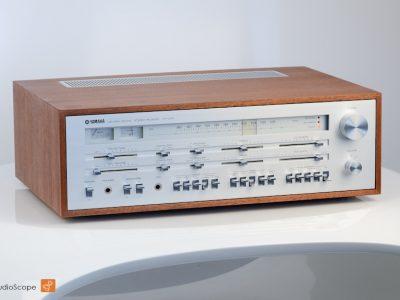 Yamaha CR-1000 收音机