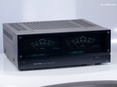 Onkyo M-5030 Power Amp