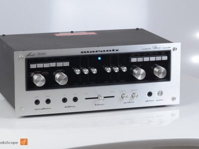 马兰士 Marantz Model 3600 Pre Amplifier