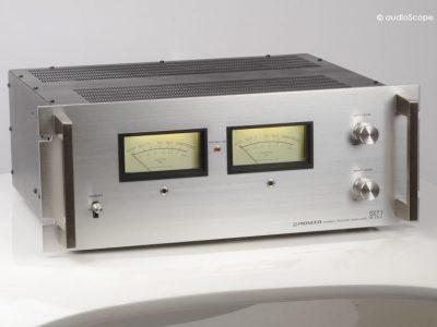 先锋 PIONEER Spec 2 Power Amplifier