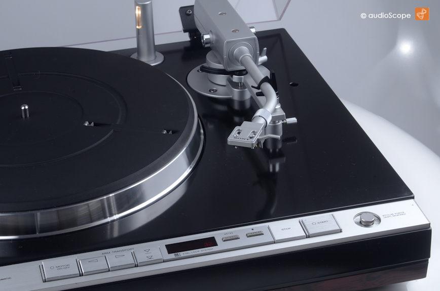 索尼 SONY PS-X75 Biotracer