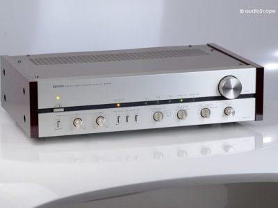DENON PRA-1000 Pre Amp