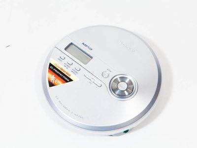 索尼 SONY D-NE240 CD随身听
