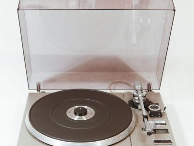 根德 GRUNDIG PS-4000 黑胶唱机
