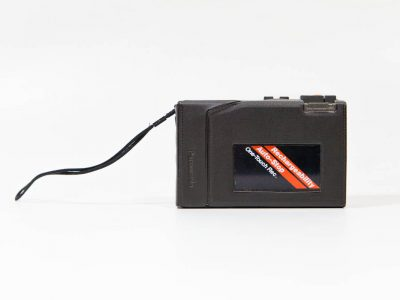 松下 Panasonic RQ-352 磁带随身听 磁带录音机