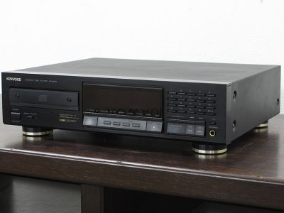 建伍 KENWOOD DP-8010 CD播放机