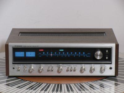 先锋 PIONEER SX-737 FM/AM 收音头