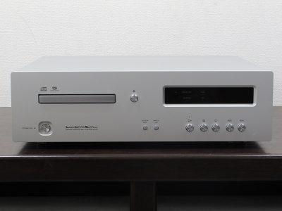 力士 LUXMAN D-05 CD播放机