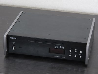TEAC PD-501HR CD播放机