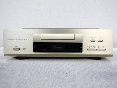 金嗓子 Accuphase DP-57 CD播放机