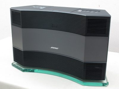 BOSE Acoustic Wave music system II 桌面组合音响