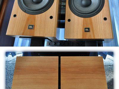JBL A820 Vecchio 音箱