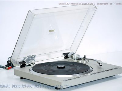 先锋 PIONEER PL-200 黑胶唱机