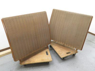 国都 QUAD ESL-57 静電型音箱