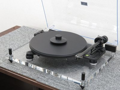 Pro-Ject Perspective 2 黑胶唱机
