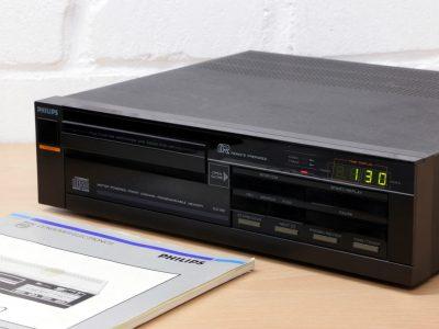 飞利浦 PHILIPS CD-150 CD播放机