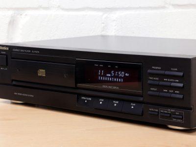 松下 Technics SL-PJ27A CD播放机