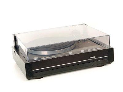 多能士 Thorens TD-126 MK III 黑胶唱机 + SME