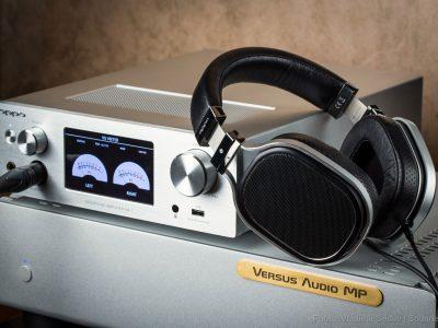 OPPO HA-1 耳机放大器