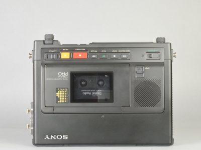索尼 SONY TCD-D10 PRO DAT随身听