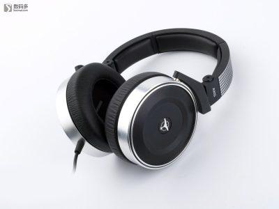 AKG K167 TIËSTO 头戴式耳机 图集[Soomal]