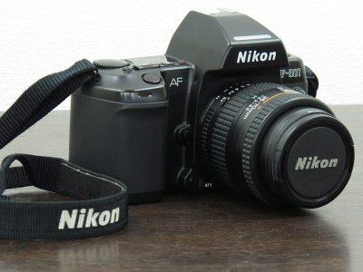 尼康 Nikon F-801 (35-70mm) 传统相机