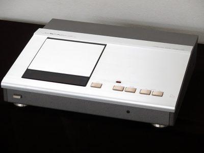 力士 LUXMAN D-500 CD播放机