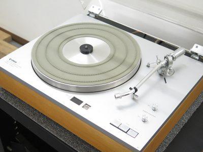 雅马哈 YAMAHA YP-800CL 黑胶唱机