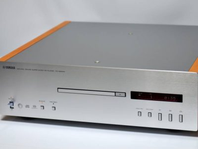 雅马哈 YAMAHA CD-S2000 CD/SACD 播放机