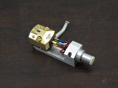铁三角 audio-technica AT33ML MC唱头