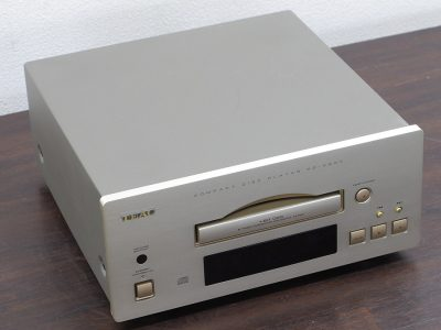 TEAC PD-H500 CD小台机
