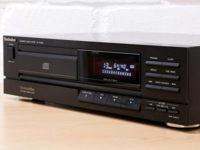 松下 Technics SL-PJ26A CD播放机