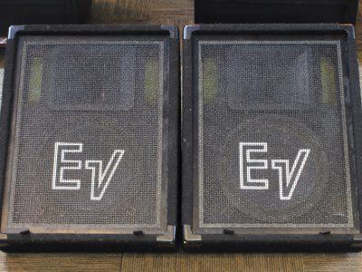 EV FM1202 音箱