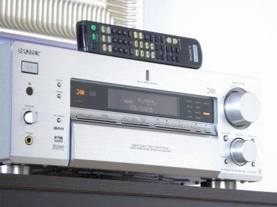 SONY STR-DB1070 QS AV功放