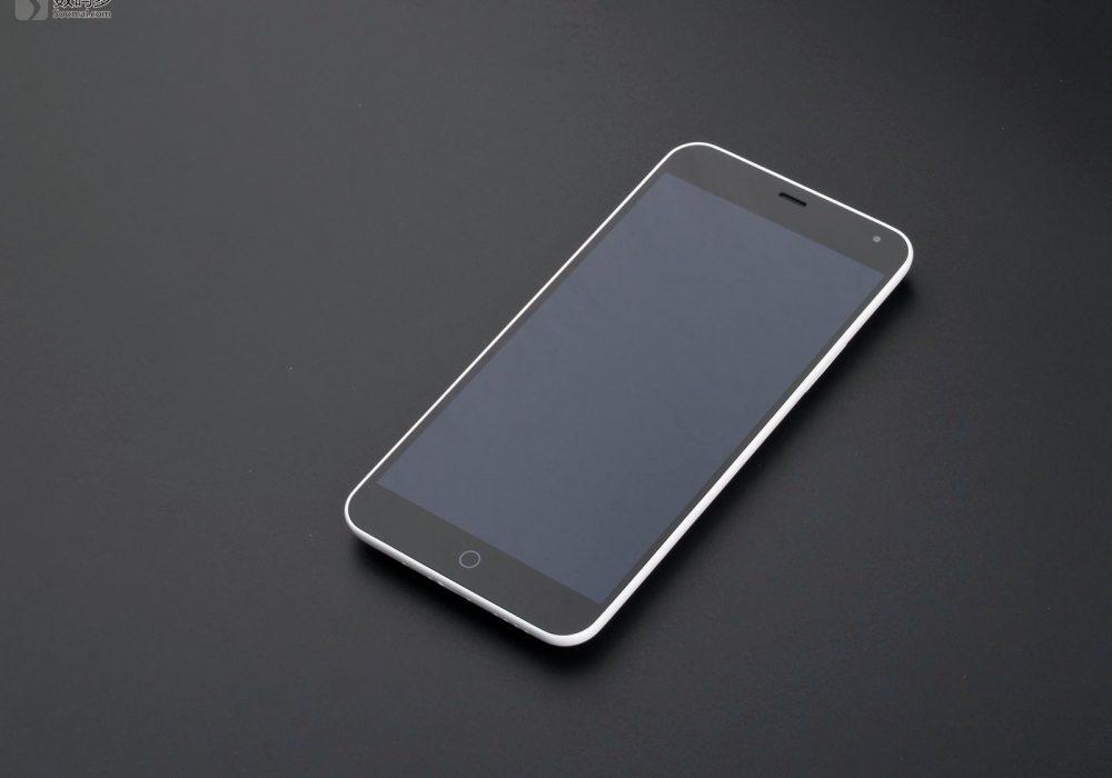 Meizu 魅蓝 Note 智能手机 图集[Soomal]